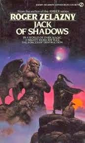 jack of shadows, zelazny